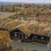 356 Gålå – Hyttebilde – Hytte Hemsedal 120 – Hytteleverandør Tiurtoppen Hytter